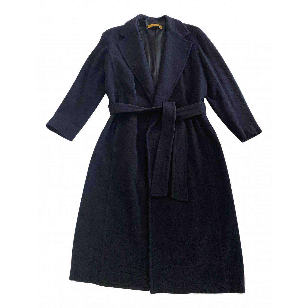 Donna Karan - Manteau   pour femme en cachemire