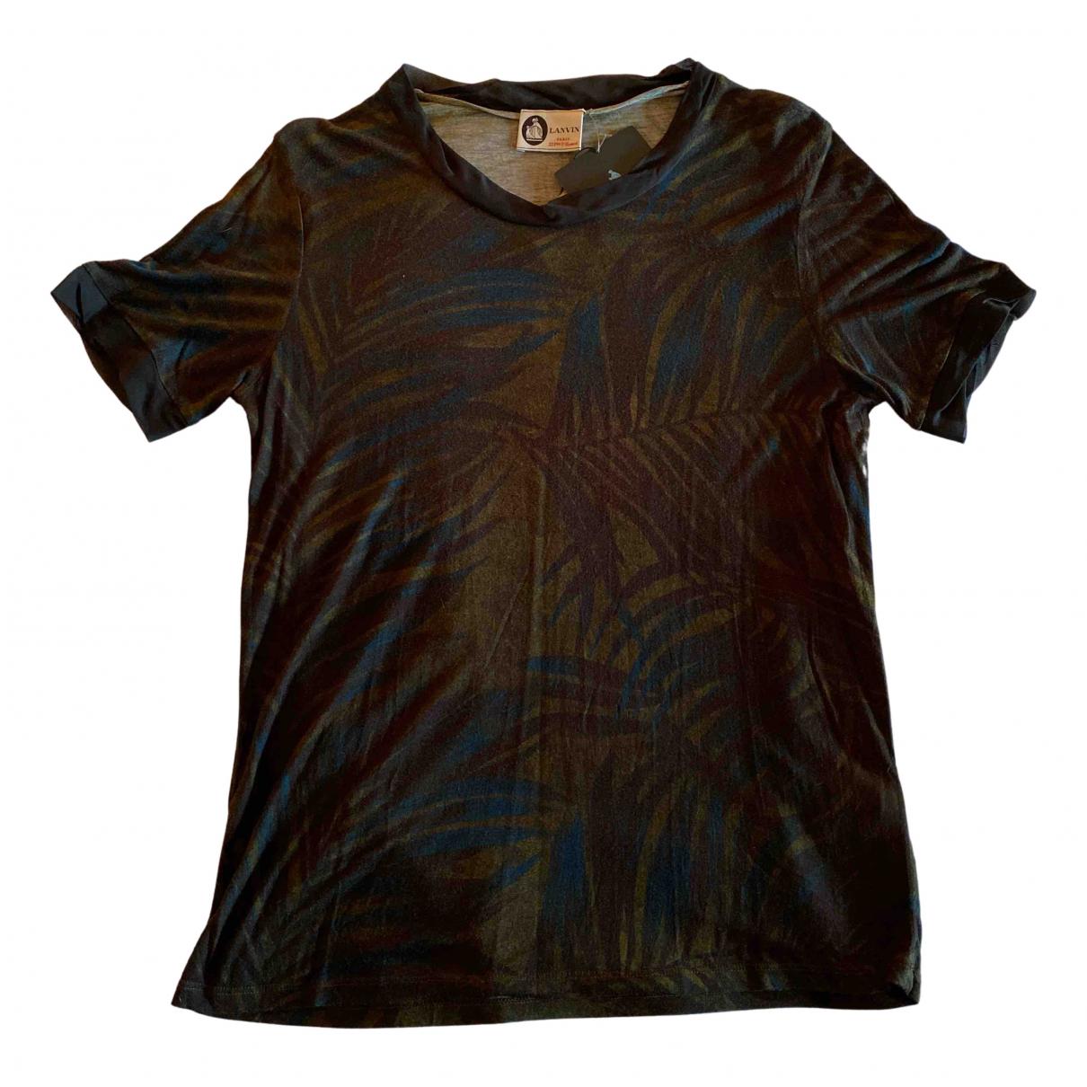 Camiseta Lanvin