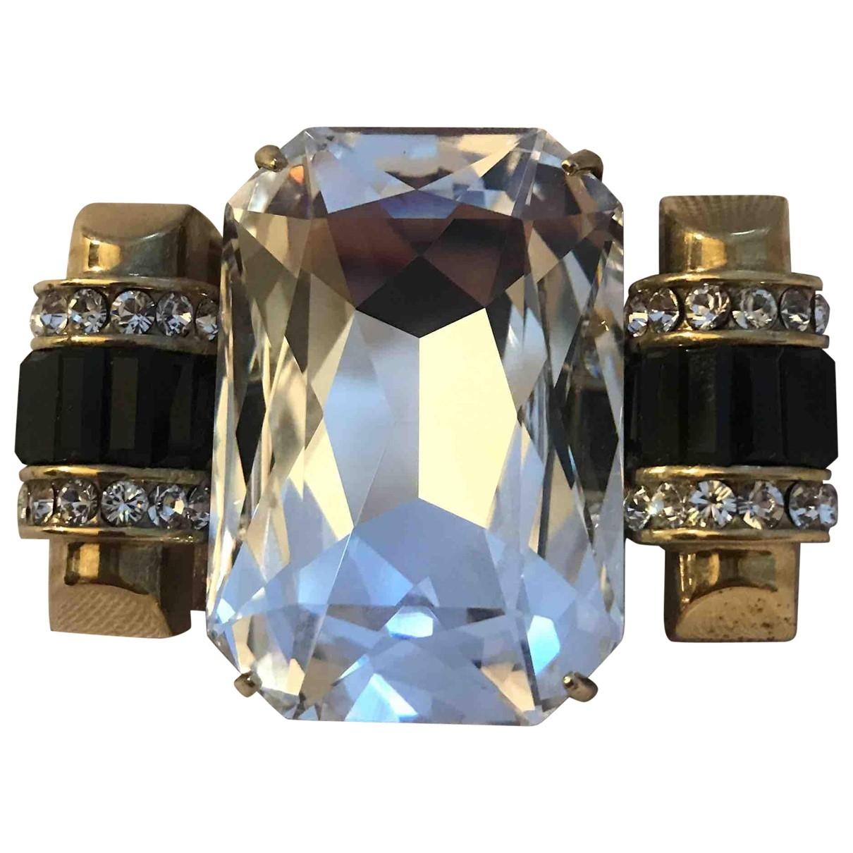 Ralph Lauren Collection \N Gold Metal ring for Women S International