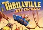 Thrillville: Off the Rails Steam CD Key