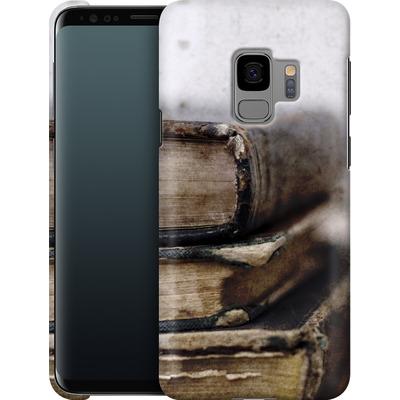 Samsung Galaxy S9 Smartphone Huelle - Ordnung Ist Das Halbe Wohnen von Marie-Luise Schmidt