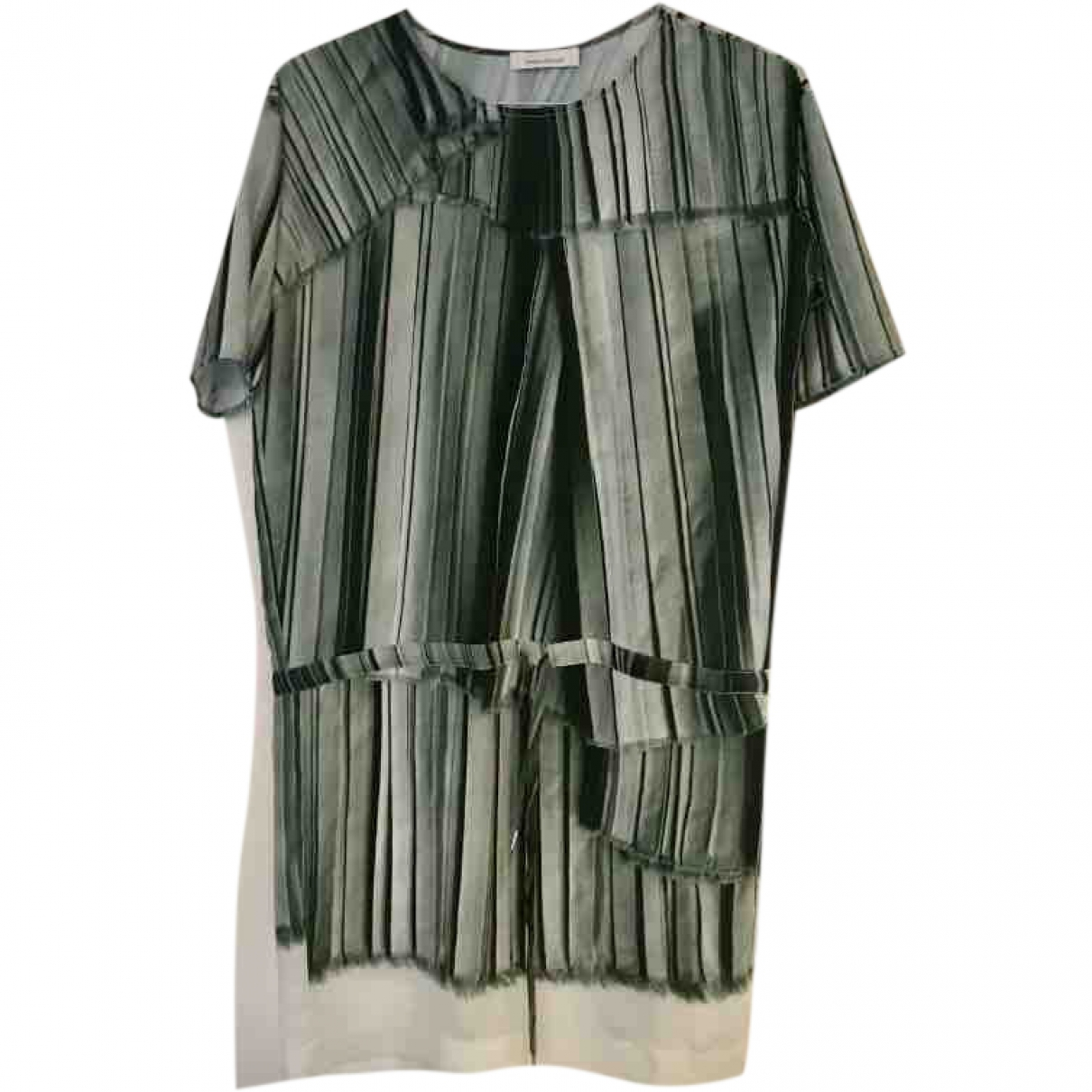 Samsoe & Samsoe \N Multicolour dress for Women XS International