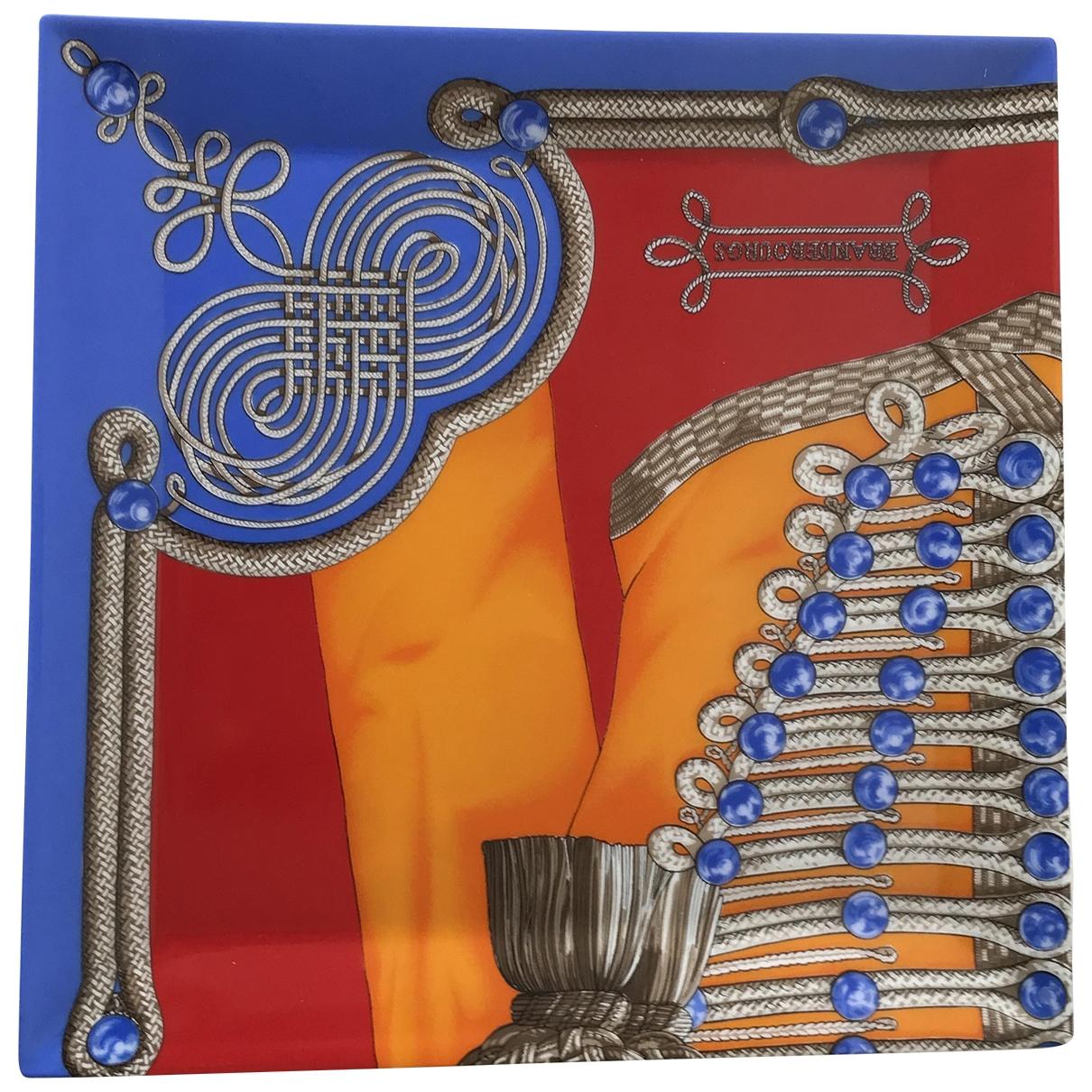 Hermes - Objets & Deco   pour lifestyle en ceramique - multicolore