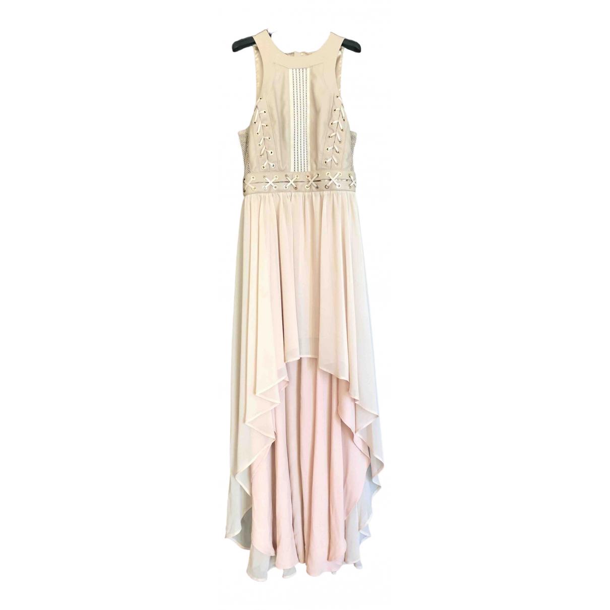 Vestido Elisabetta Franchi