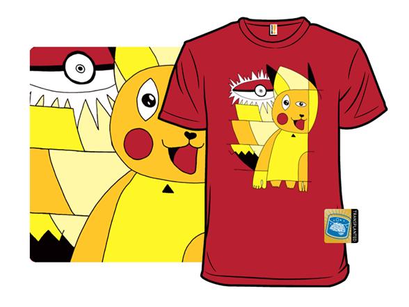 Pikasso T Shirt