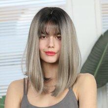 Natural Gradient Wig