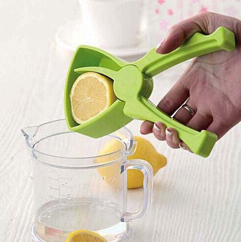 Lemon Juice Citrus Presser Hand Fruit Juicer Squeezer Kitchen Tools