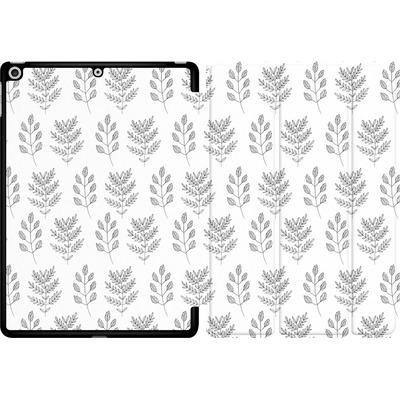 Apple iPad 9.7 (2017) Tablet Smart Case - Botanic Studies 2 von Lucy Bohr