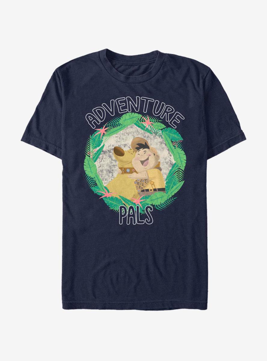 Disney Pixar Up Adventure Pals T-Shirt