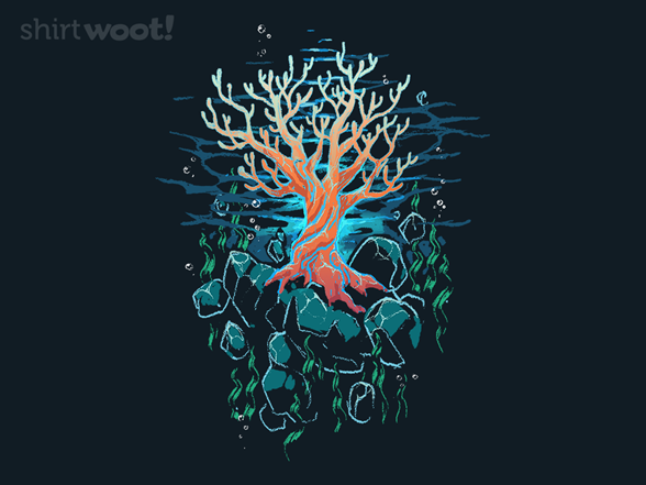 Oceanica T Shirt