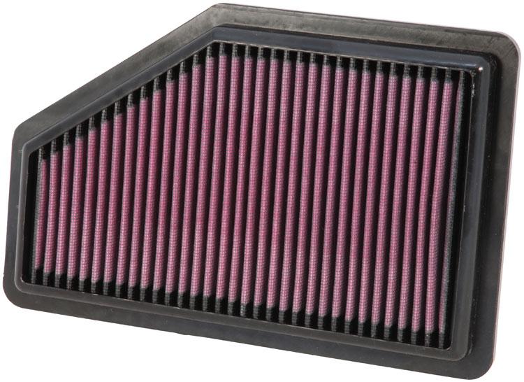 K&N 33-2961 Replacement Air Filter