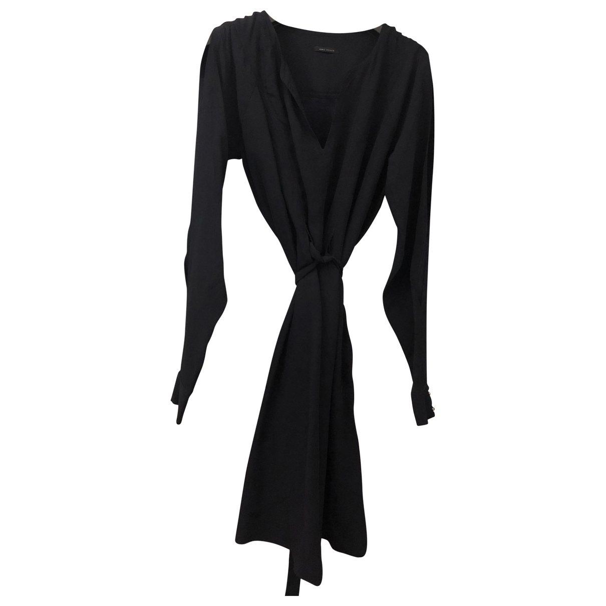Ikks \N Navy dress for Women 36 FR