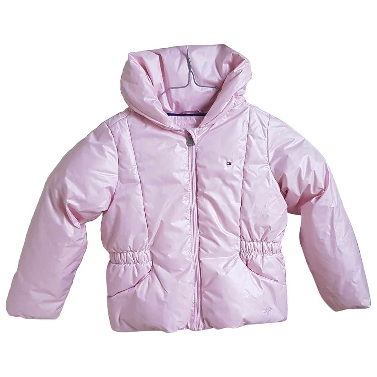 Tommy Hilfiger \N Pink jacket & coat for Kids 4 years - up to 102cm FR