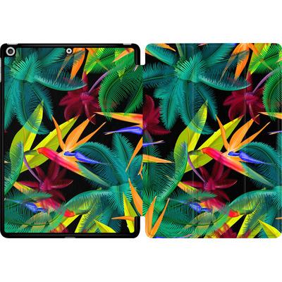 Apple iPad 9.7 (2017) Tablet Smart Case - Bird of Paradise von Mark Ashkenazi