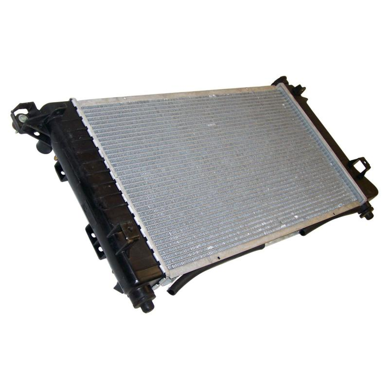 Crown Automotive 4682587 Jeep Replacement Radiators; Coolers and Related Components