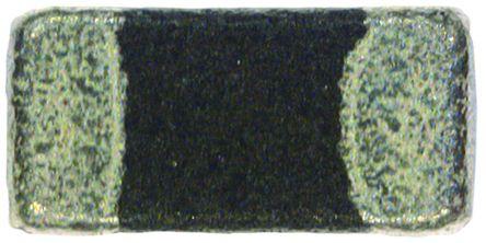 Murata Ferrite Bead (Chip Ferrite Bead), 1.6 x 0.8 x 0.8mm (0603 (1608M)), 120Ω impedance at 100 MHz (25)
