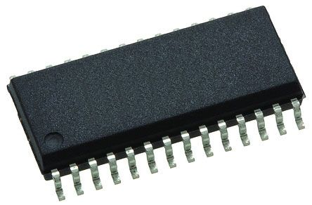Cypress Semiconductor FM18W08-SG Parallel FRAM Memory, 256kbit, 70ns, 2.7 → 5.5 V 28-Pin SOIC