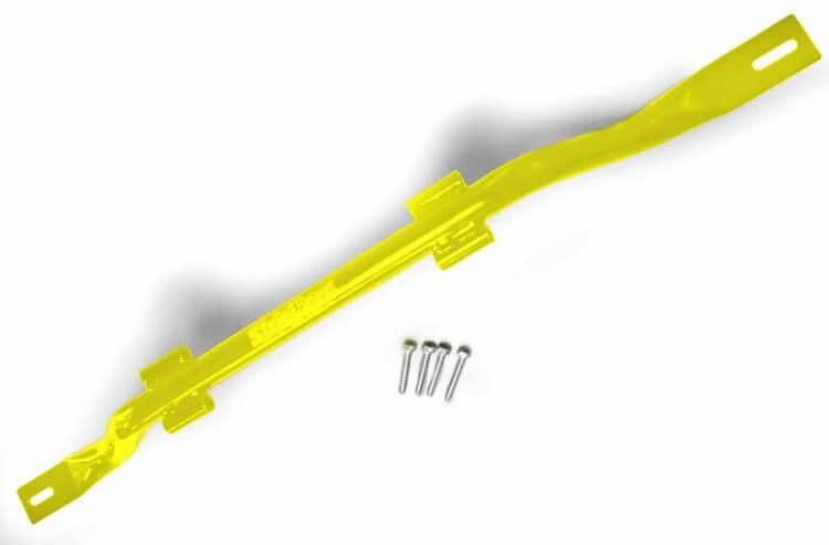 Steinjager J0045523 Door Holder Wrangler YJ 1987-1995 Lemon Peel