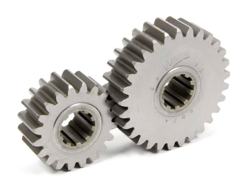 Winters 8521 Quick Change Gears