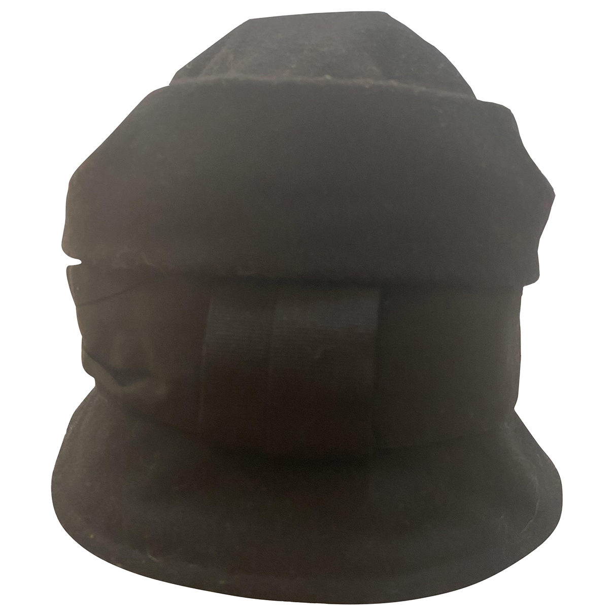 Max Mara \N Black hat for Women 57 cm