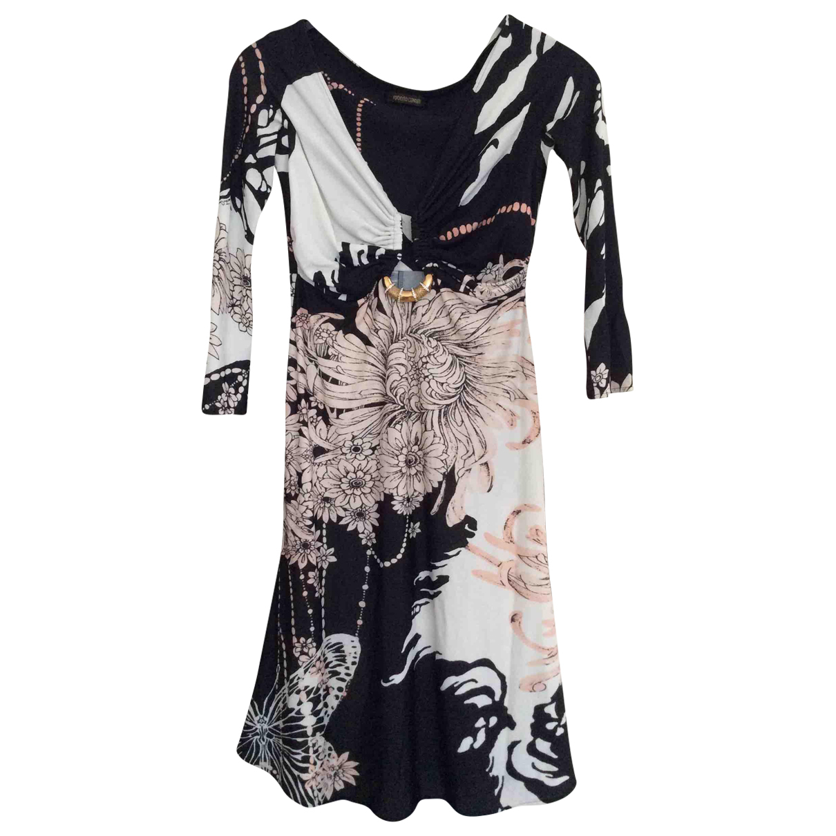 Roberto Cavalli \N dress for Women 44 IT