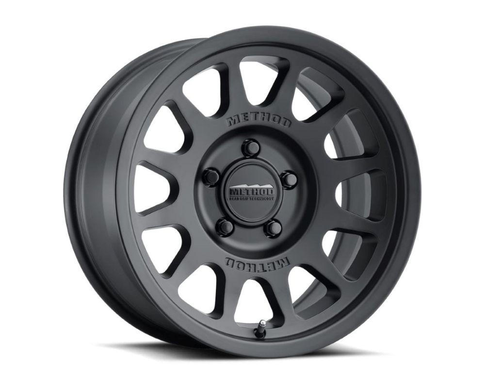 Method MR703 Wheels 16x8 6x120 0mm Matte Black