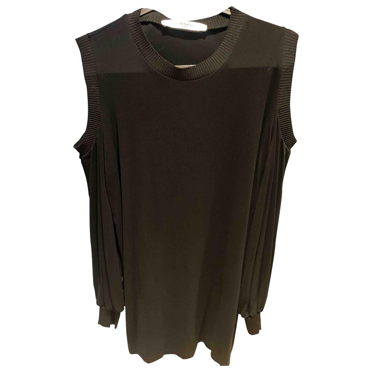 Givenchy - Pull   pour femme - noir