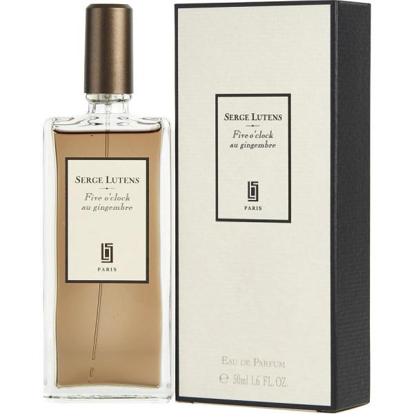 Five Oclock Au Gingembre - Serge Lutens Eau de parfum 50 ML
