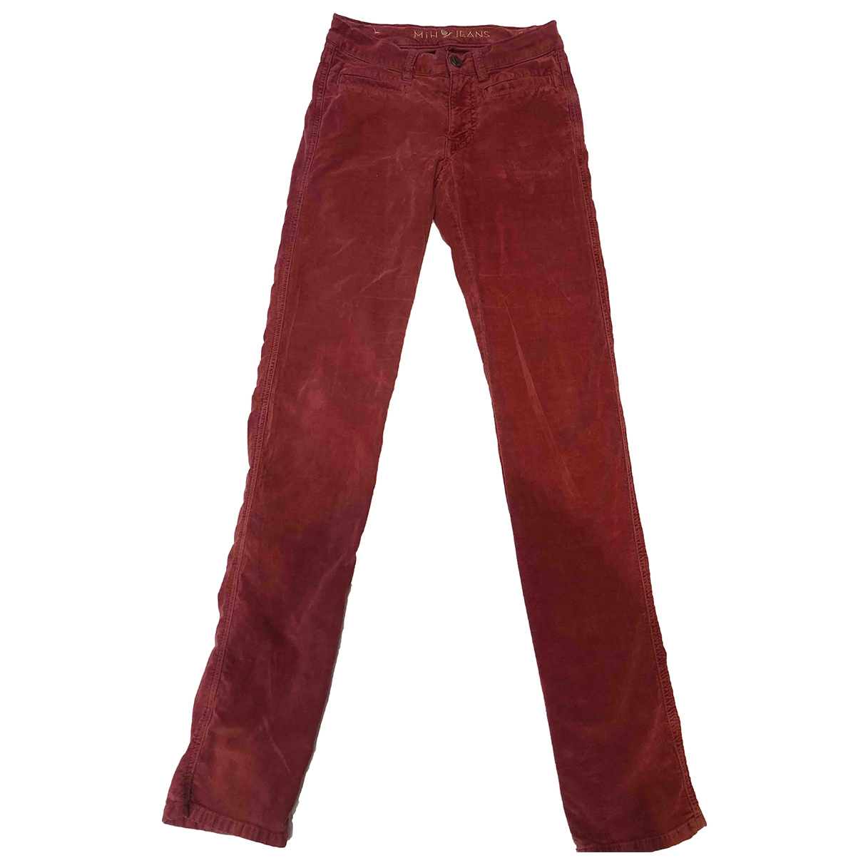 Vaquero pitillo Mih Jeans