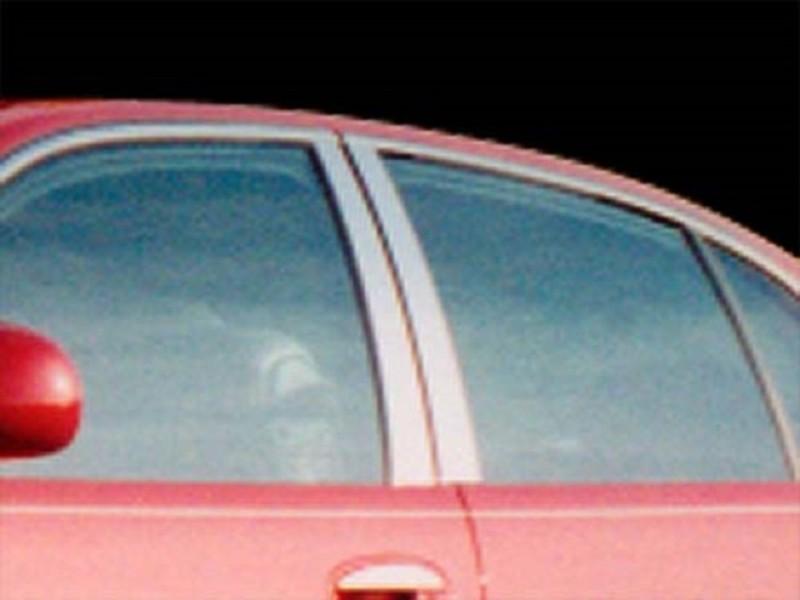 Quality Automotive Accessories Pillar Post Trim Buick Park Avenue 97-05