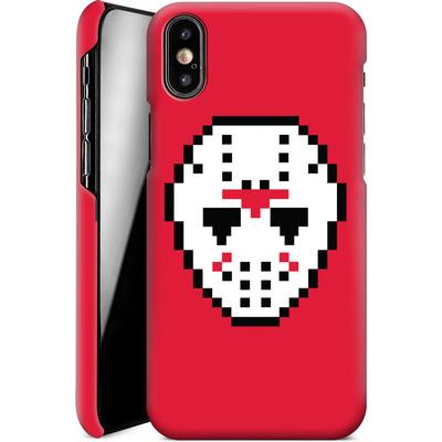 Apple iPhone X Smartphone Huelle - Jason von caseable Designs
