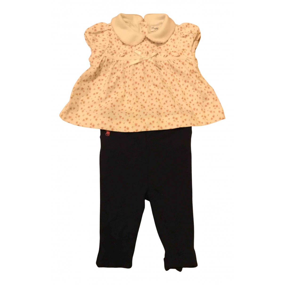 Ralph Lauren - Les ensembles   pour enfant en coton