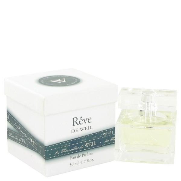 Weil - Reve De Weil : Eau de Parfum Spray 1.7 Oz / 50 ml