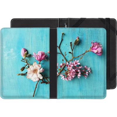 tolino shine eBook Reader Huelle - Flowers of Spring von Joy StClaire