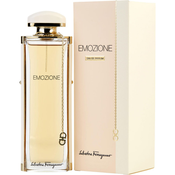 Emozione - Salvatore Ferragamo Eau de Parfum Spray 92 ML