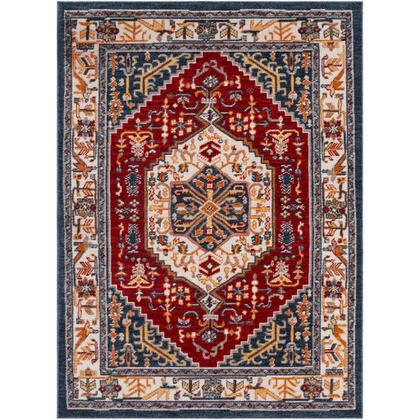 Patina PIA-2311 710 x 98 Rectangle Traditional Rug in