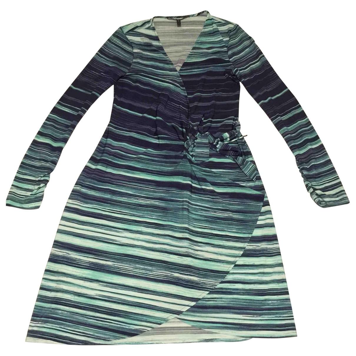Bcbg Max Azria \N Kleid in Polyester
