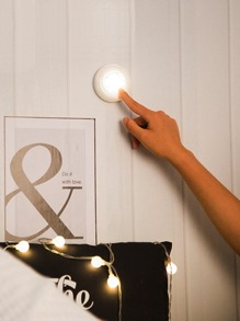 LED Stick Touch Lamp