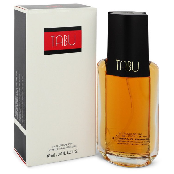 Tabu - Dana Colonia en espray 89 ML