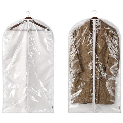 Garment Bags Suits Storage Dress Bag Large 102*61cm - SortWise™
