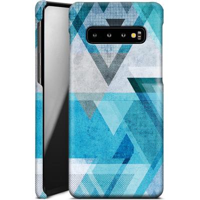 Samsung Galaxy S10 Smartphone Huelle - Graphic 33 von Mareike Bohmer