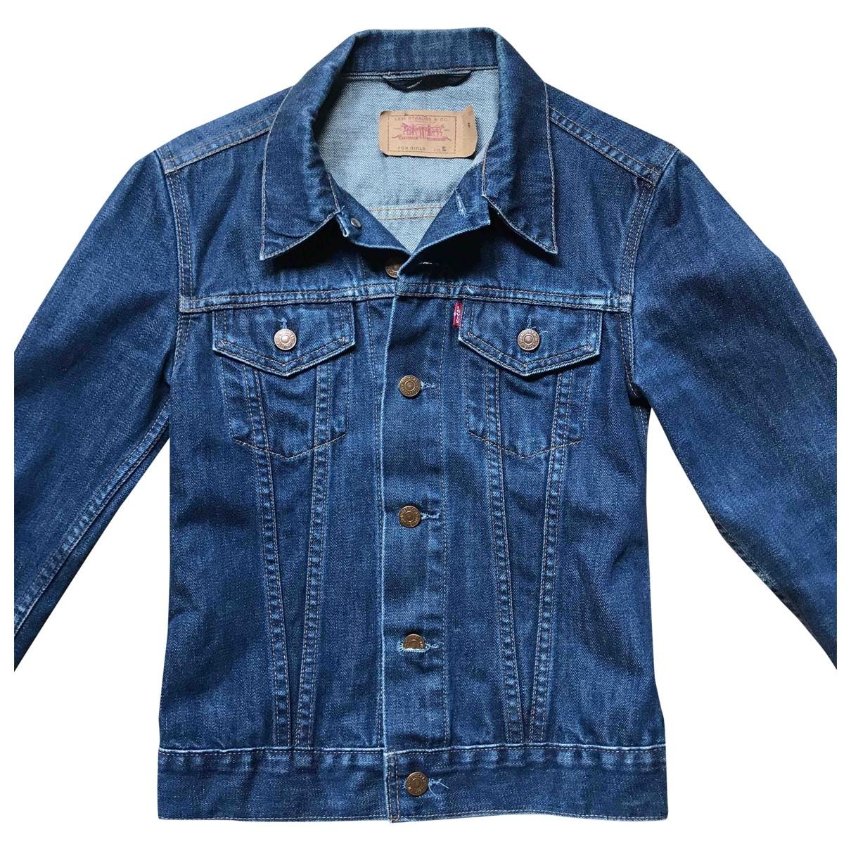 Cazadora Levis Vintage Clothing