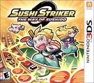 Sushi Strikers: The Way of Sushido
