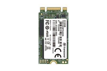Transcend MTS400S M.2 512 GB SSD Hard Drive