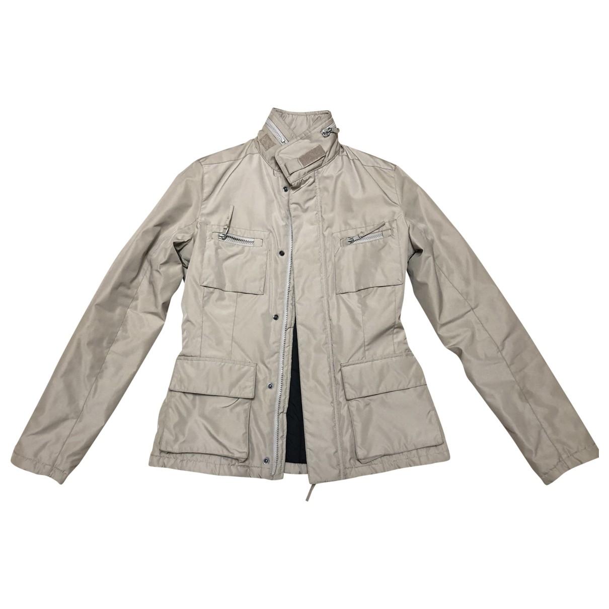 Aspesi \N Beige jacket for Women S International