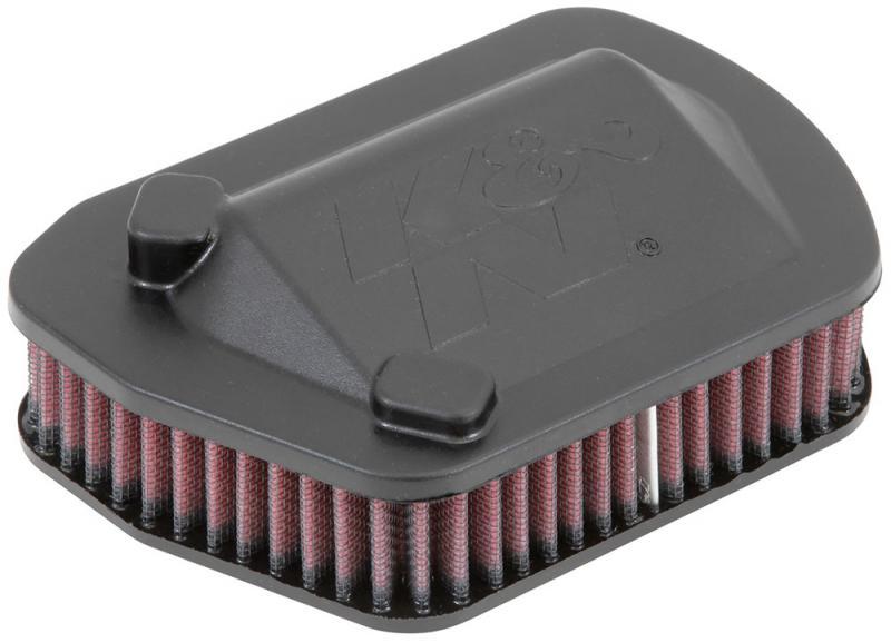 K&N YA-9514 Replacement Air Filter Yamaha -L --Cyl