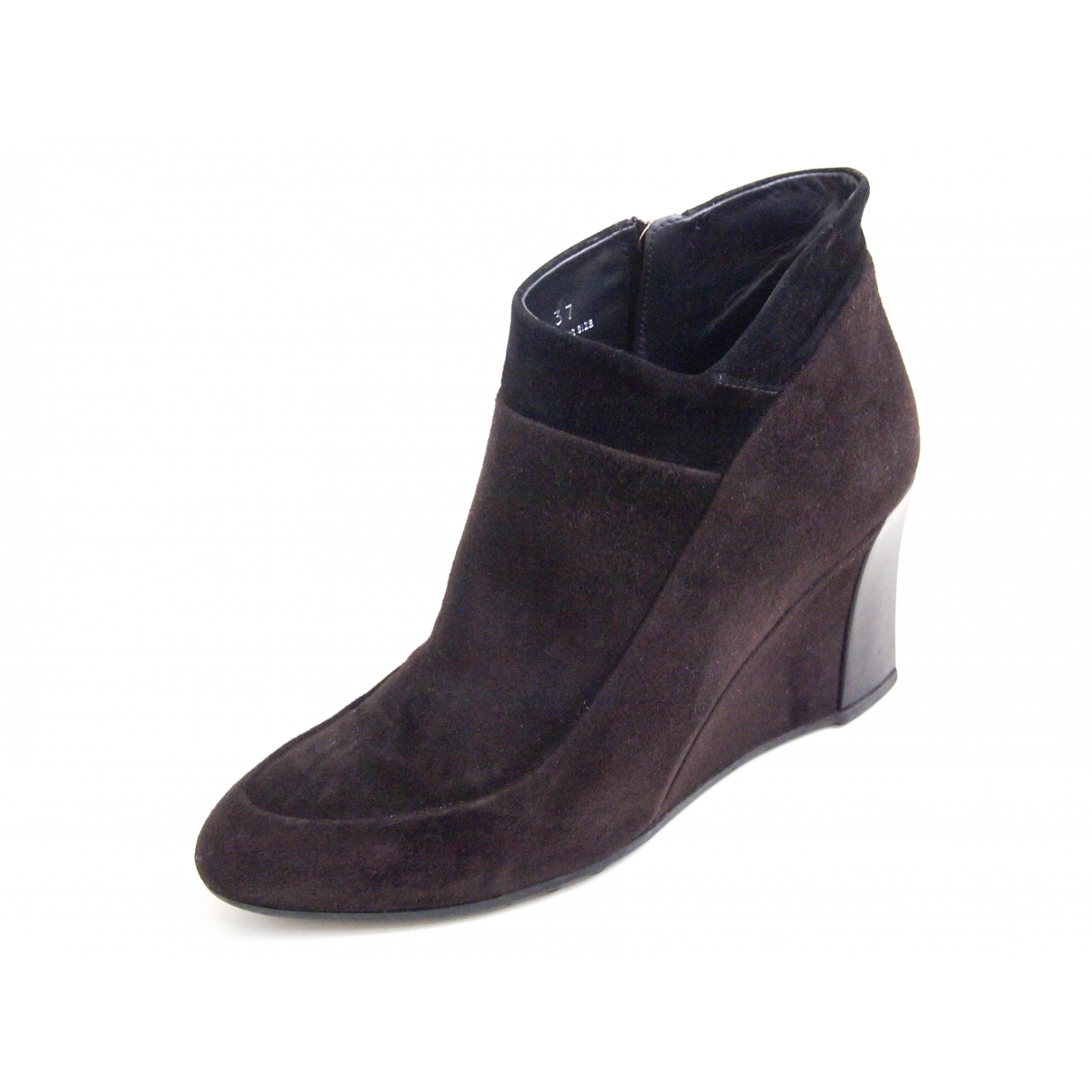 Botines Tods