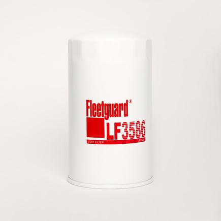 Fleetguard LF3586 - Oil Fltr,Filter Lube Oil