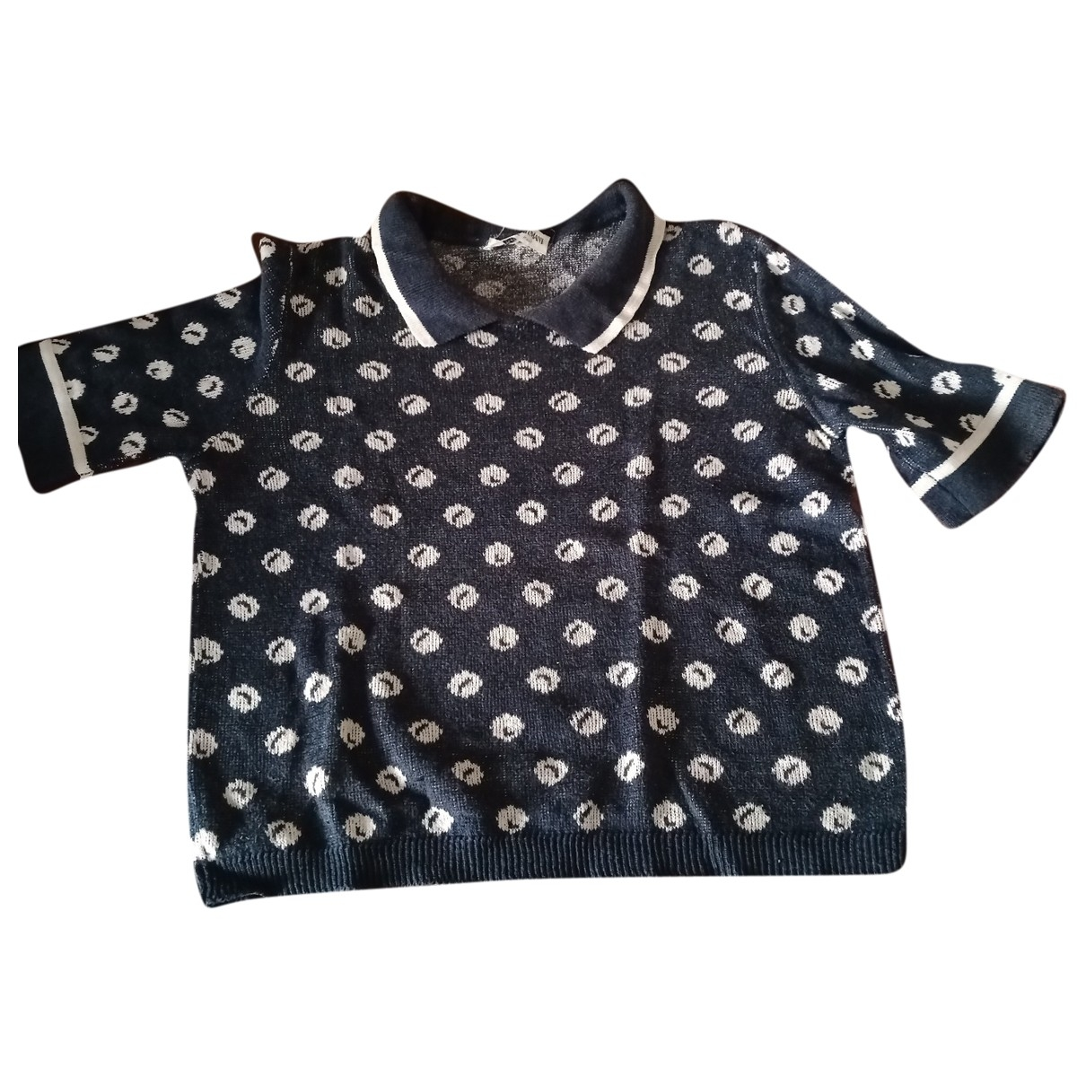 Giorgio Armani \N Cotton Knitwear for Women 42 IT