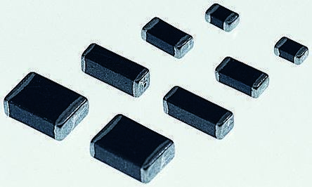 Wurth Elektronik Ferrite Bead, 3.2 x 1.6 x 1.1mm (1206 (3216M)), 1000 impedance at 100 MHz (10)